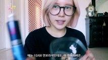 [Self hair dyeing] So easy!! Shampoo hair dyeing during your hair wash!! 씻으면서 하는 초간단 샴푸염색!! 제일 쉬워요!