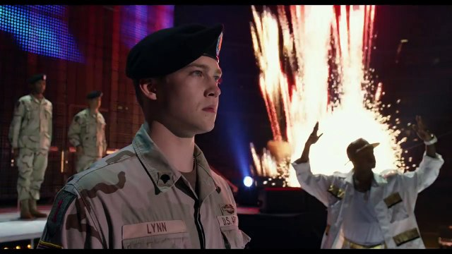 Billy Lynn's Long Halftime Walk TV SPOT - Brothers (2016) - Vin Diesel