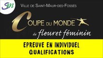 CdM FD St Maur - Qualification piste jaune