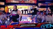 WWE Main Event 10/8/16 Highlights - WWE Main Event 8 October 2016 Highlights HD