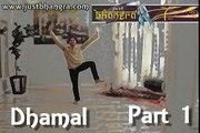 [SimplyBhangra.com] Learn Bhangra Dance Steps - Bollywood Bhangra Dancing Lessons JustBhangra.com