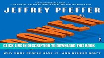 [PDF] Power: Why Some People Have It—and Others Don t Popular Online