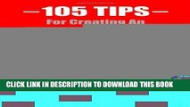 [PDF] 105 Tips For Creating An Emotionally Intelligent Organization: More Success By Focusing On