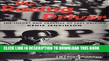 [DOWNLOAD] PDF BOOK The Racing Driver: The Theory and Practice of Fast Driving Collection