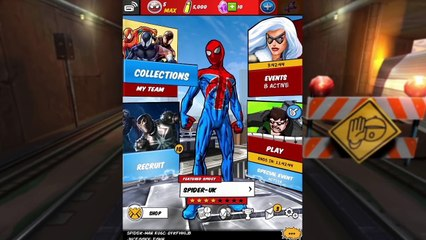 Spider-Man Unlimited - Update 15 review