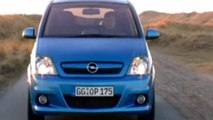 Opel Meriva Auto-Videonews