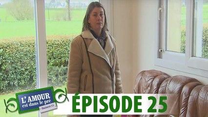 Le parcours de Marianne L'Amour est dans le pré 2016 Episode 24