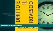 READ book  diritto e il rovescio (Diritto, giustizia, libwertà Vol. 1) (Italian Edition)  FREE