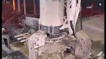 Nasa : Les images du décollage (réussi) de la fusée Antares