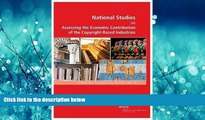 READ book  National Studies on Assessing the Economic Contribution of the Copyright-Based