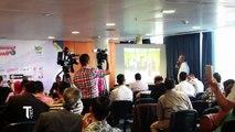 Une première en Tunisie: Le 28ème championnat du monde de Speed Ball