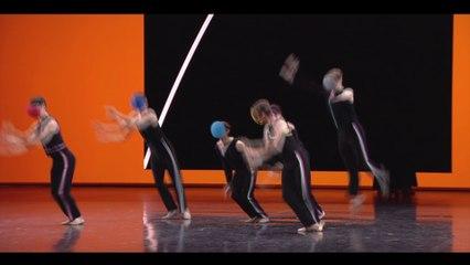Justin Peck / George Balanchine