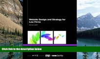Books to Read  Website Design and Strategy for Law Firms  Full Ebooks Most Wanted