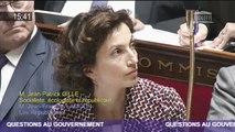 """Audrey Azoulay : """"Le Gouvernement a fait le choix de l'emploi et le choix de la culture"""" - Assemblée nationale - séance"""