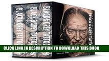 [EBOOK] DOWNLOAD Black   Grey Tattoo 1-3: From Street Art to Fine Art PDF