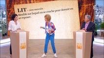 "Le défi ""Syno/Argot"" de Pierre Perret et Linda Hardy #AmandaF2"