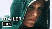 ASSASSIN'S CREED Official Trailer #2 (2016) Michael Fassbender Sci-Fi Action Movie HD