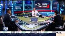 Les Talents du Trading, saison 5: la prudence reste de mise avant la réunion de la BCE - 18/10
