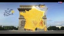 Le parcours du Tour de France 2017 dévoilé