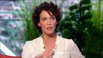 Amanda : Linda Hardy a eu du mal à assumer d'être Miss France, mar 18 oct