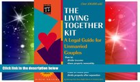 Must Have  The Living Together Kit: A Legal Guide for Unmarried Couples (Living Together Kit, 9th