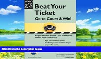 Books to Read  Beat Your Ticket: Go to Court   Win!  Best Seller Books Most Wanted
