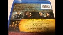 Critique Blu-ray Angels & Demons (Anges & Démons)