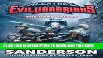 [DOWNLOAD] PDF BOOK The Dark Talent: Alcatraz vs. the Evil Librarians (Alcatraz Versus the Evil