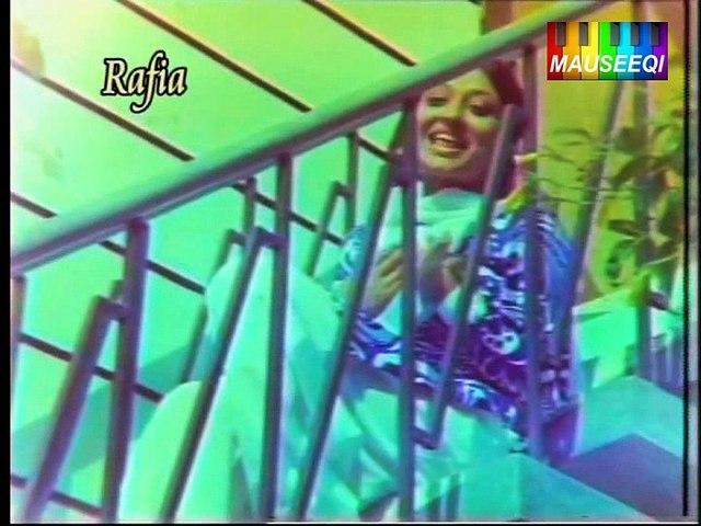 Khat Parh Kay Tera - Naya Rasta - From DvD Mala Begum Vol. 1
