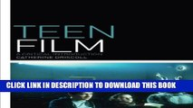 [PDF] Teen Film: A Critical Introduction (Film Genres) Full Collection
