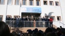 15 Temmuz Şehitler Imam Hatip Ortaokulu, Yeni Binasına Taşındı