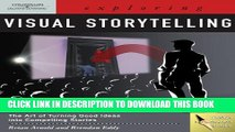 [PDF] Exploring Visual Storytelling (Design Concepts) Popular Collection