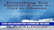[PDF] Everything You Need to Know To Get To Heaven Full Online[PDF] Everything You Need to Know To