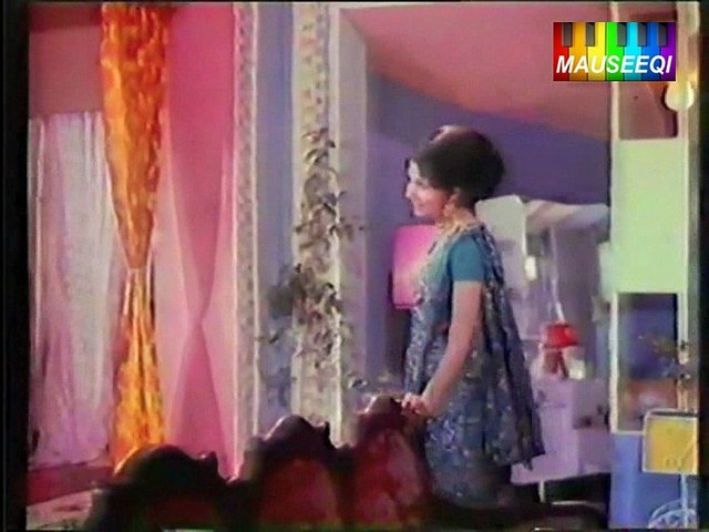 Tu Hay Phool Meray - Phool Meray Gulshan Ka - From DvD Mala Begum Vol. 1