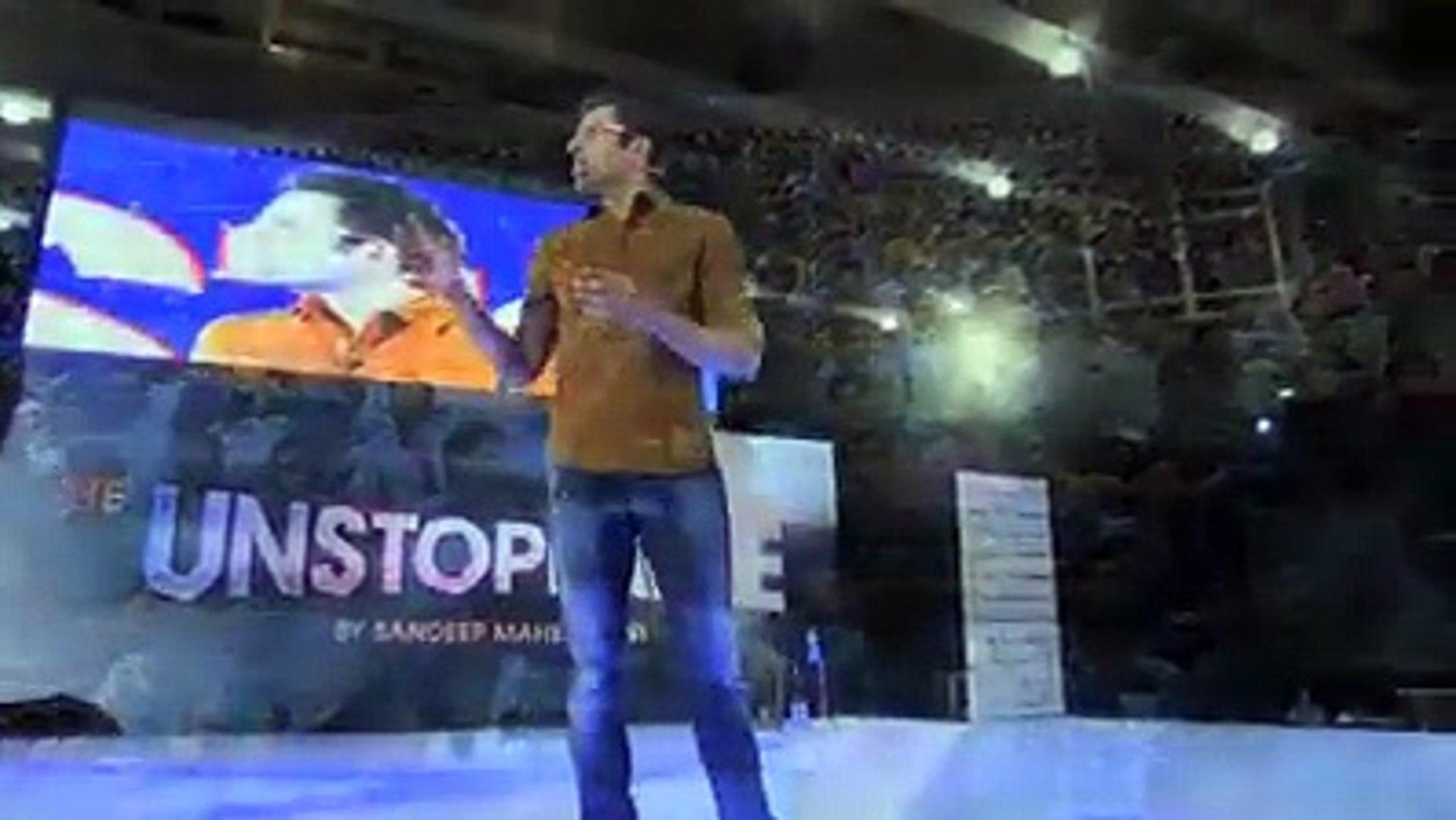 Motivational Video - Mahesh