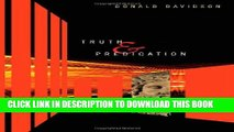 [PDF] Truth   Predication Popular Collection[PDF] Truth   Predication Popular Collection[PDF]