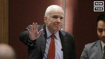 John McCain Says He'll Block Any SCOTUS Nominees If Hillary Clinton Is Elected
