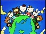 Hello Kitty - Kitty_ Mimi i mala ptičica (sinkronizirano na hrvatski)