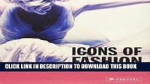 [PDF] Icons of Fashion: The 20th Century (Prestel s Icons) Popular Online