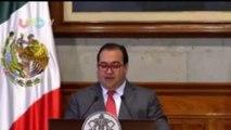 Javier Solórzano | Se le vino la casa encima a Javier Duarte