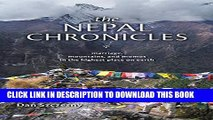 [PDF] The Nepal Chronicles: Marriage, Mountains and Momos in the Highest Place on Earth Full