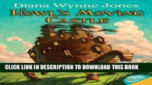 [PDF] FREE Howl s Moving Castle (Howl s Castle Book 1) [Read] Online