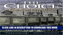 [PDF] The Choice: A Fable of Free Trade and Protection (3rd Edition) Full Online[PDF] The Choice: