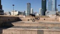 Sosh Urban Motion 5 - Mati Lasgoity & Antonio