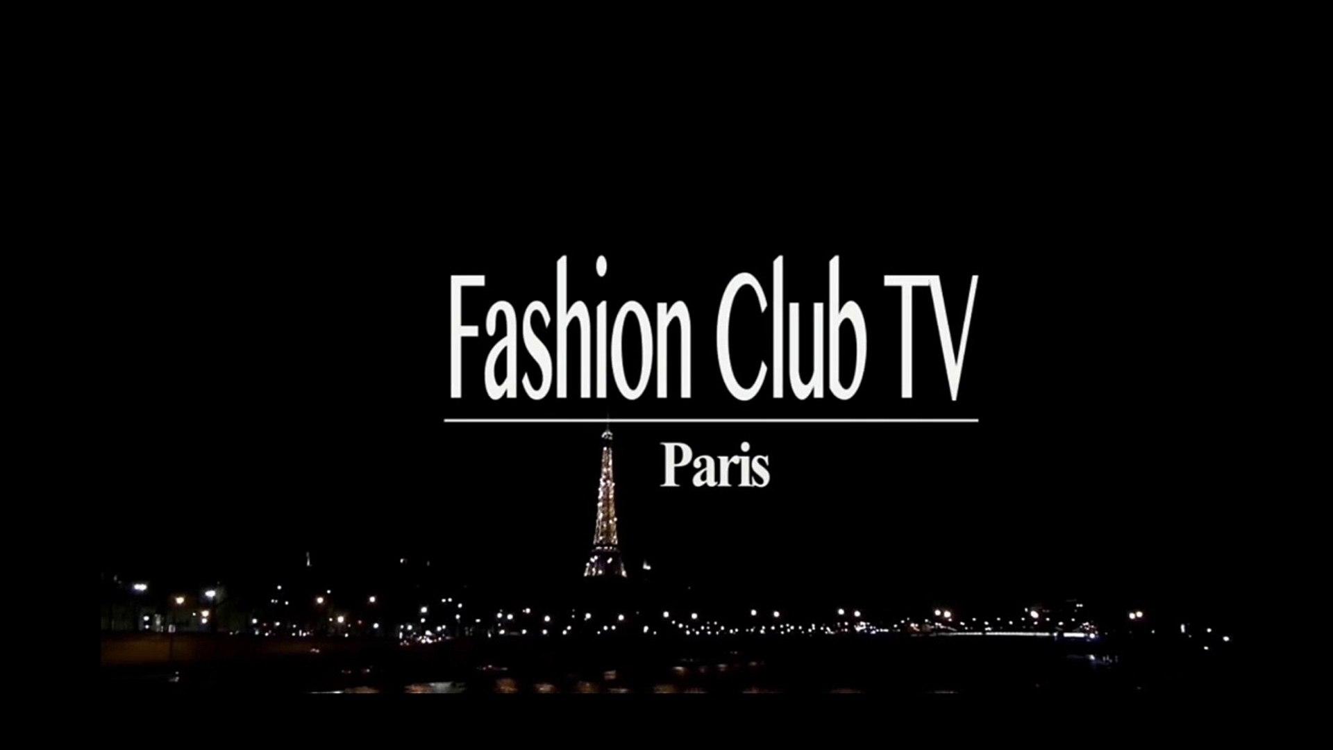 Fashion club tv : Fashion Model with mathild'ART