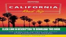 [PDF] Moon California Road Trip: San Francisco, Yosemite, Las Vegas, Grand Canyon, Los Angeles