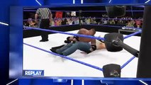 Watch WWE Smackdown 18 October 2016 Full Show | WWE Smackdown 18/17/16 Full Show Part 1 WWE 2K16