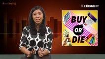 #JustSaying: Buy or Die