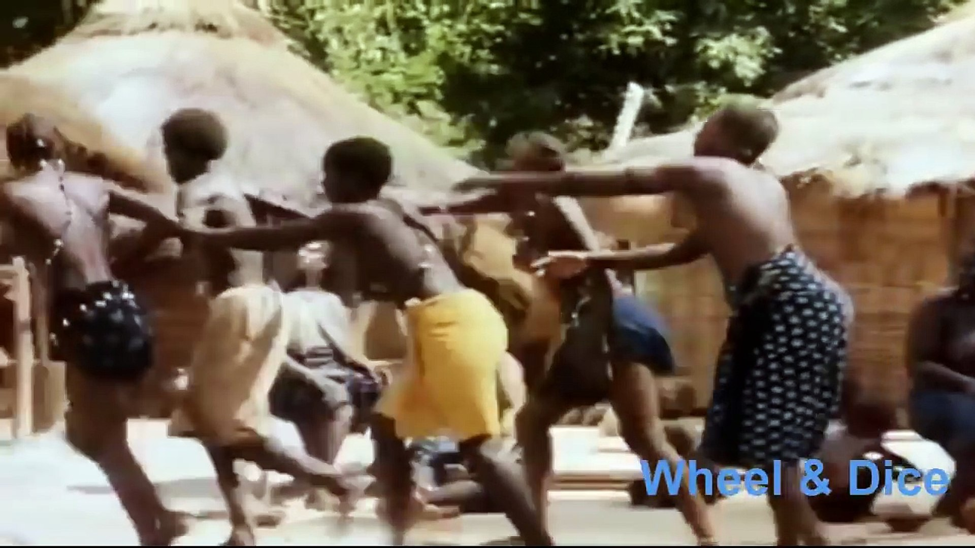 African People Traditions and Ceremonies   Tribal People Rituals and Life style