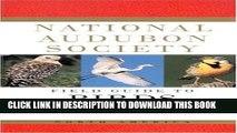 [PDF] National Audubon Society Field Guide to North American Birds, Western Region Full Online